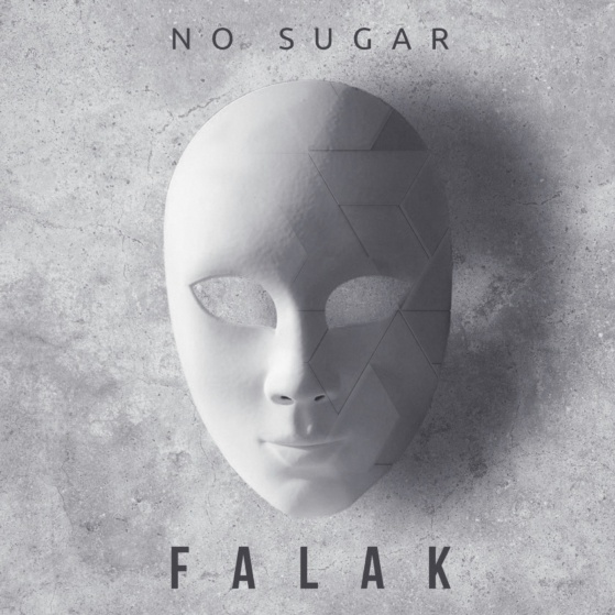No Sugar - Falak 2021 - cover